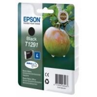 Картридж Epson C13T12914011 (T1291)